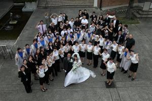 Wedding08allsataff